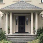 home front door installation